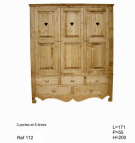 armoire 112
