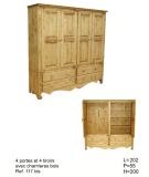 armoire 117 bis