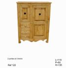 armoire 122