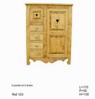 armoire 123