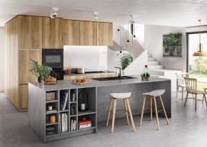 Cuisine decor meubles