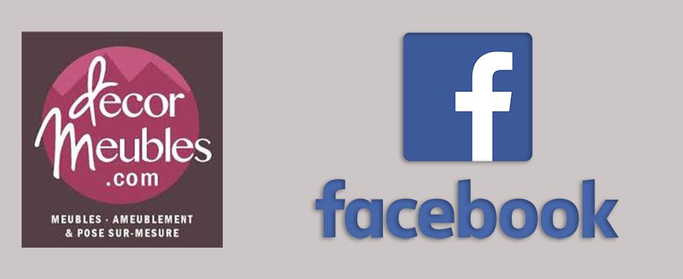Décor Meubles Facebook